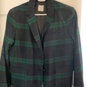 Gap blazer EUC size 12